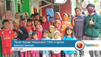 TBM Angkasa