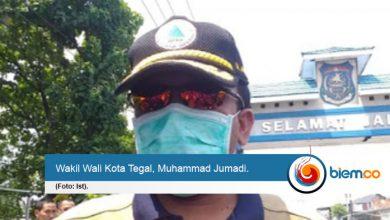 Photo of Wah, Wali Kota Tegal Izinkan Warga Salat Ied di Masjid