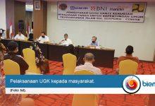 Photo of BPN Banten Lakukan Pembayaran Ganti Rugi Proyek Jalan Tol Serpong-Cinere