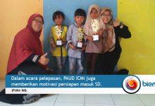 Photo of PAUD ICMi Lepas Angkatan Pertama
