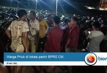 Photo of Warga Priuk Tolak Keinginan Dishub Ambil Alih Lahan Parkir BPRS CM