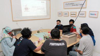 Photo of The Bravery: Masalah-masalah Jurnalisme Indonesia, Wartawan Wajib Baca!
