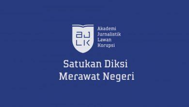Photo of KPK Buka Akademi Jurnalistik Lawan Korupsi, Yuk Ikut!