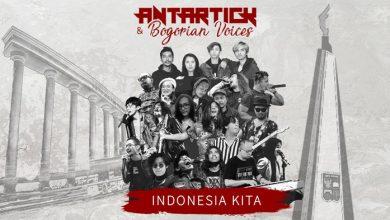 Photo of 'Indonesia Kita', Suara Kebersamaan Antartick & Bogorian Voices