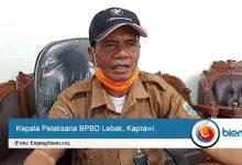 Photo of Waspada! Bencana Alam Hantui Kabupaten Lebak