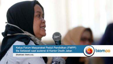 Photo of Carut Marut PPDB, Orang Tua 'Geruduk' Kantor Disdik Jabar