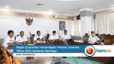 Photo of Catat, Pemkab Serang Pastikan Dana Hibah Pilkada Cair Tepat Waktu