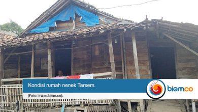 Photo of Tinggal di Rumah Reyot, Nenek Sakit Komplikasi Tak Tersentuh Pemerintah