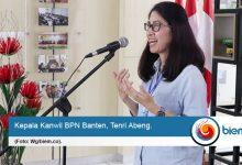 Photo of Wujudkan PPAT Profesional dan Berintegritas, BPN Banten Resmikan Sekretariat MPPW