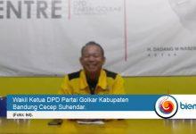 Photo of Nia Kurnia, Dapat Rekom dari DPP Golkar untuk Maju Jadi Calon Bupati Kabupaten Bandung