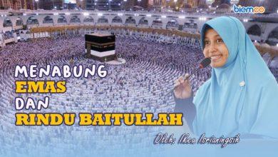 Photo of Ikeu Isrianingsih: Menabung Emas dan Rindu Baitullah