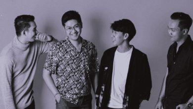 Photo of JAVE! Lepas Single Up-Beat 'Menari Denganku'