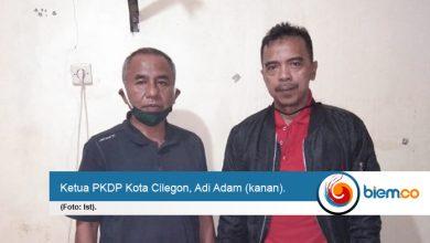 Photo of Adi Adam Pimpin PKDP Kota Cilegon