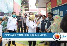 Photo of Kawasan Pontirta Jadi Wisata Religi Terpadu di Banten