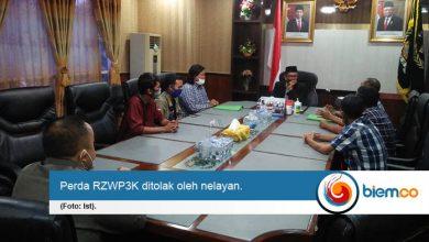 Photo of Amuk Bahari Banten Ancam Kepung DPRD Banten Apabila RZWP3K Disahkan
