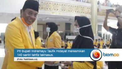 Photo of Menuju Kota Religius, Pemkab Indramayu Bentuk Program SDST