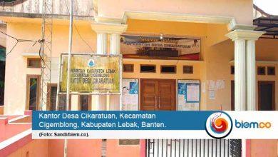 Photo of Kantor Desa Kosong Saat Jam Kerja, Camat: Saya Akan Menegurnya