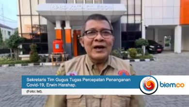 Photo of Uji Coba KBM Luring di Kota Cilegon Batal, Seorang Siswa Dikabarkan Positif