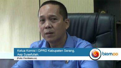 Photo of DPRD Kabupaten Serang Minta ASN Netral di Pilkada