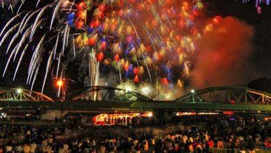 Photo of 3 Festival Musim Panas Terbesar di Jepang Bulan Agustus