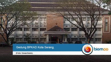 Photo of BPKAD Kota Serang Sebut Pengelola Hotel Tidak Paham Pajak Daerah