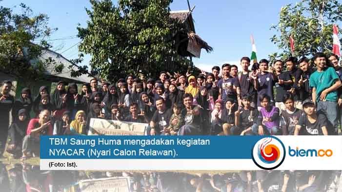 TBM Saung Huma