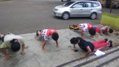 Photo of Koni Kota Serang Dukung Latihan Kebugaran Atlet Esports