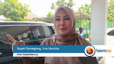 Photo of Tiga Parpol Non Parlemen Akan Dukung Petahana di Pilkada Pandeglang 2020