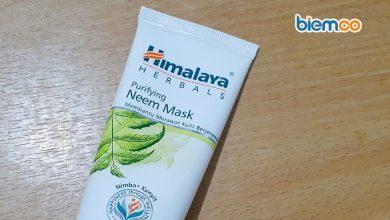 Photo of Review Himalaya Herbals Purifying Neem Mask, Beneran Menghilangkan Jerawat?