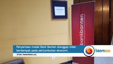 Photo of HMB Jakarta Minta Pemda Kaji Ulang Perda Penyertaan Modal Bank Banten