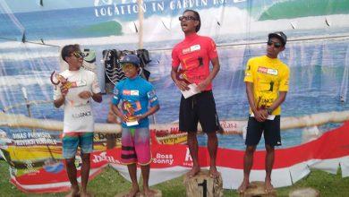 Photo of Keren! Peselancar Banten Juarai Kaur Surf Competition 2020 di Bengkulu