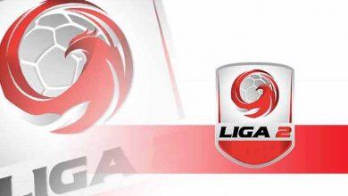 Photo of Liga 2 2020 Kembali Digelar Mulai 17 Oktober