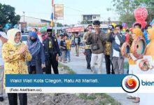 Photo of Wakil Wali Kota Cilegon Harap Kampung Kuliner Latar Ambeu Jadi Sentra Usaha Baru Masyarakat