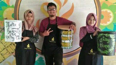 Photo of Komunitas Sosial Sanggar Wuni Kreasi Open Recruitment Volunteer