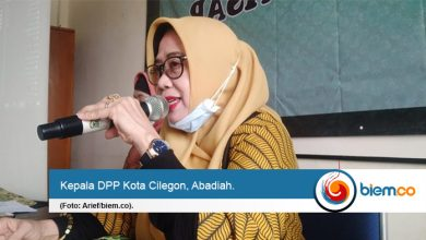 Photo of DPP Kota Cilegon Dorong Pasar Blok F Berstandar SNI