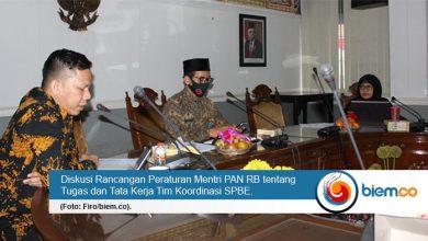 Photo of KemenPAN RB Puji Pemkab Serang soal Penerapan SPBE