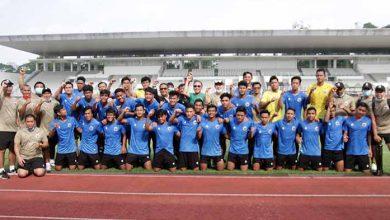 Photo of Timnas U-19 Indonesia Tetap Berangkat ke Kroasia Meski Piala Asia U-19 Belum Pasti Digelar