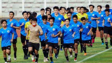 Photo of 11 Pemain Timnas U-19 Indonesia Dipulangkan Shin Tae-yong