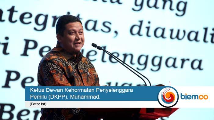 Ketua DKPP