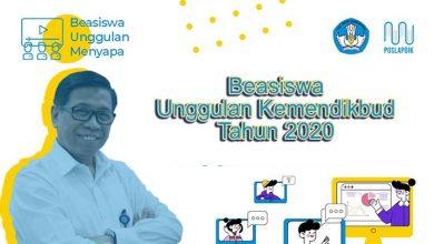 Photo of Segera Daftar! Beasiswa Unggulan Kemendikbud untuk Jenjang Sarjana, Magister dan Doktoral