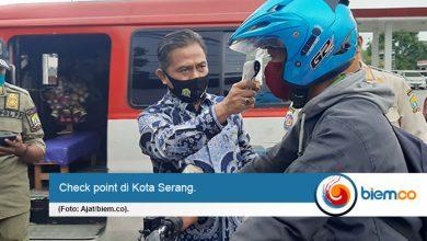 Photo of Polemik Peniadaan Check Point di Kota Serang Disentil Ombudsman