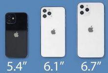 Photo of Jadi Ponsel Terkecil Apple, iPhone 12 Mini Segera Dirilis