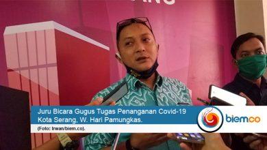 Photo of Jubir Gugus Tugas Covid-19 Kota Serang Blak-blakan Alasan Peniadaan Posko Check Point