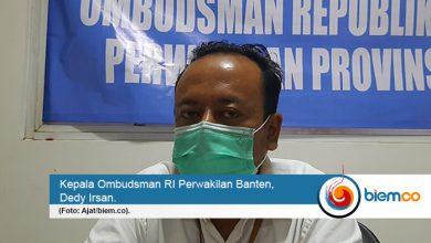 Photo of Terpidana Mati Kasus Narkoba Chai Changpan Kabur, Ini Kata Ombudsman