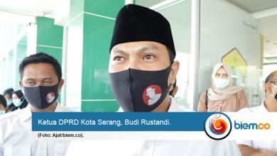 Photo of Ketua DPRD Kota Serang Tak Sepakat Check Point Ditiadakan