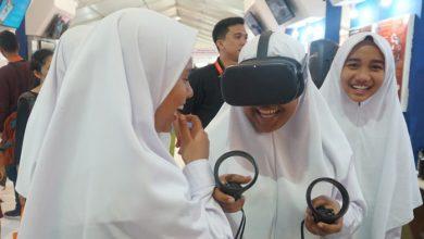 Photo of Total Hadiah Puluhan Juta, Ikuti Lomba 1.000 Guru Pionir VR dari Millealab