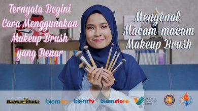 Photo of Rekomendasi Makeup Brush Set Buat Pemula dan Tips Cara Pakainya