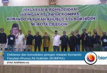 Photo of Tangkal Isu Negatif, Pasukan Khusus Ati-Sokhidin Siap Terjun ke Wilayah Musuh
