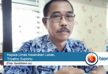 Photo of Banyak yang Harus Diuji, Sampel Swab Covid-19 Mengantre di Labkes Banten