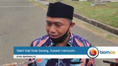 Photo of Kabar Gembira, Pemkot Serang Bakal Buat Jalur Sepeda